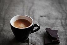COFFEECOFFEECOFFEE / by Sandra Collier