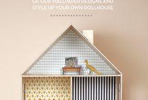 Dollhouse!