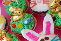 Easter Treats / by Victoria Tucker