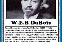 Black History / by Debrah JacksonNewbold