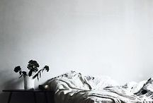 bedroom / by Malin Persson