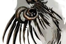 ANIMAIS QUE NÃO EXISTEM / Mitologia; Imaginário