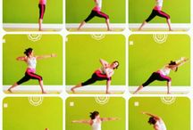 yoga e fitness