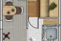 ELEMENTS_House Saunas/Hamam