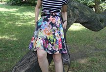 My Blog & Style | Sewionista