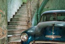 cars / Cuban cars