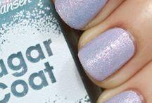 Nail design for NY