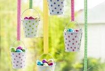 Easter Window Display Ideas