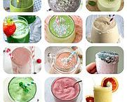 smoothie and more