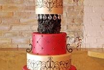 15 anos bolos