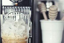 Coffee......