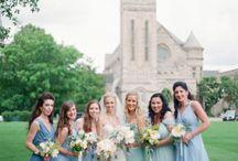 Bride's Tribe