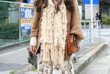 japan styl