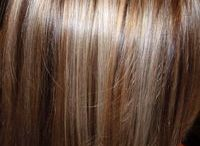 Hair / by Cristen Johnson