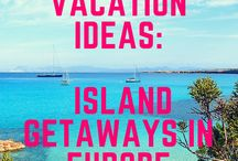 Summer Vacation Ideas / Summer vacation ideas: Summer vacation ideas things to do, summer vacation ideas for couples, for adventurers, for luxury travelers and more. From summer vacation destinations to activities - you can find everything here.
