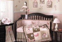 Kid's Room / Mia's beautiful nursery! / by Jennifer Barro