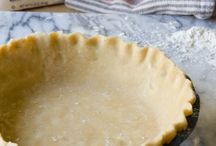 LET'S MAKE A PERFECT PIE...!