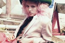 All About Pink / by Teri Collazo