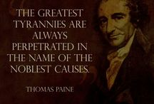 Random government quotes
