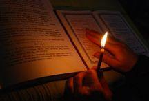 βραδυνη  προσευχη