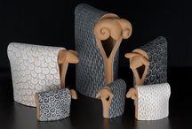 Ceramica / Pesci ceramica