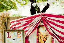Theme: Vintage Circus