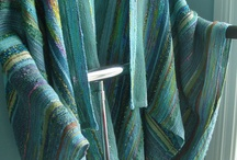 Weaving / Hand woven ideas
