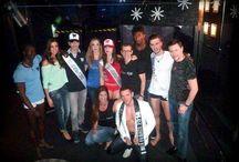 Club VIP Party à Lyon / Un défilé et une soirée au Saône XIV se sont déroulés ce 26 février 2015 à Lyon. Une nouvelle page de la belle histoire M'kee'S avec ce 36ème défilé depuis le lancement.  Peyrefitte Make-Up était là, où deux étudiantes ont réalisé le maquillage pour le défilé. Retrouvez les détails de cet événement sur Facebook.