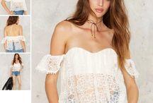 Bluze Elegante de Vara