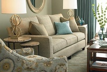 Home Decor: Living rooms