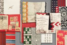 The Kate's Paperie Art of Writing Journal / A new journal collection exclusively at Kate's Paperie / by Kate's Paperie