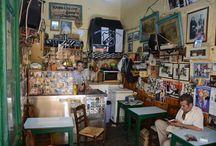 Καφενεία στην Ελλάδα