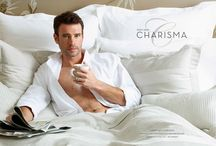 Scott Foley for Charisma / Scandal's Scott Foley stars in Charisma's 2014 campaigns