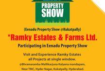 EENADU PropertyShow june 2016