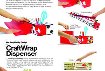 GiftWrap & CraftWrap Simplfied!