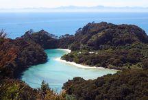 New Zealand Outdoor Adventures