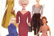 Kleding Barbie enzovoorts