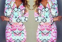Sexy Dress / by NancyCooksey73