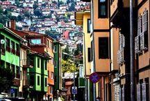 Bursa Türkei