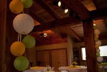 Wedding Decorations & Rentals