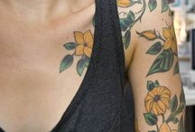 Tattoo  / by Epiphany Campbell-Dober