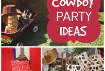 Themes for kids' parties