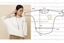 blouse_shirt sewing