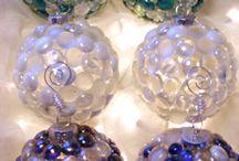 Christmas Crafts / by Jennifer Anderson