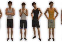 TS2 - Clothes - MT - Sportswear