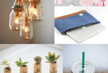 Upcycling & DIY