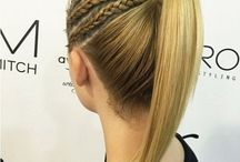 France braids
