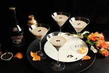 Luxury Lifestyle // Cocktail Recipes / A board full of yummy cocktail recipes!