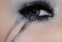Dance make up