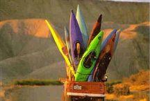 kano en varen / Kano varen en onderhoud binnenvaart zeilen